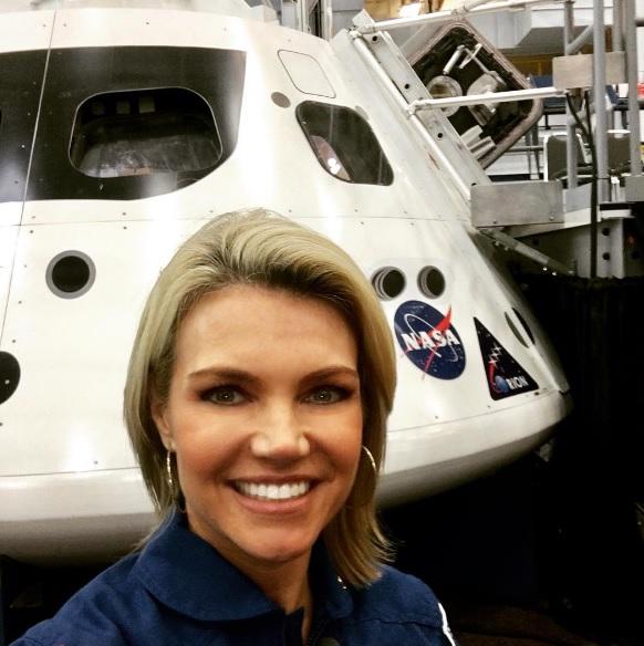 Heather Nauert, Fox & Friends anchors, Fox & Friends host, State Department Spokeswoman, Heather Nauert Instagram, Fox News hot blonde