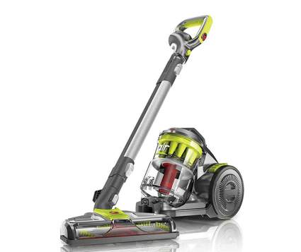Hoover WindTunnel Air Bagless Canister Vacuum