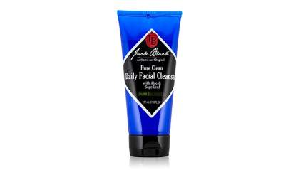 natural face wash, organic face wash, best face wash, face wash, natural face wash, best face wash for men, mens face wash, jack black, jack black skin care, jack black products