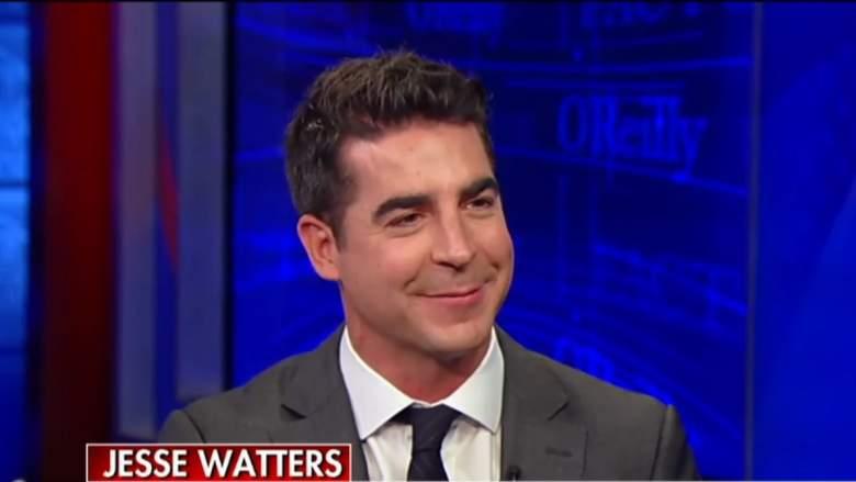 Jesse Watters Donald Trump, Jesse Watters bio, Jesse Watters Fox News, Watters World Host