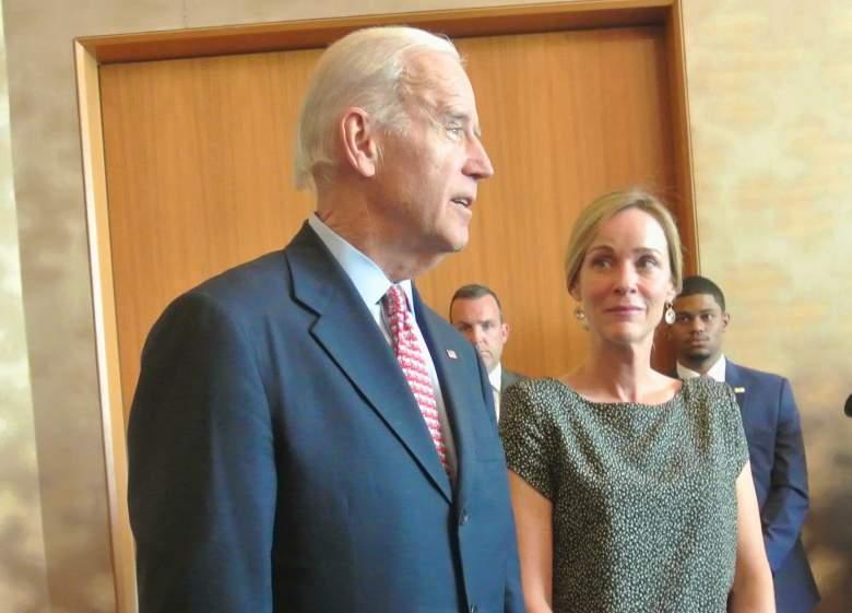 JOe Biden family, KAthleen Biden, Hunter Biden wife