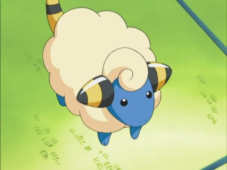 Mareep pokemon, Mareep pokemon go, pokemon anime Mareep