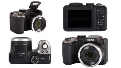 Kodak-PIXPRO-Astro-Zoom-best-compact-camera-under-200
