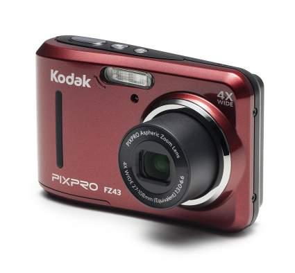 Kodak PIXPRO Friendly Zoom best compact camera under 200