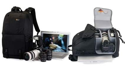 lowepro-fastpack-350-best-camera-backpack