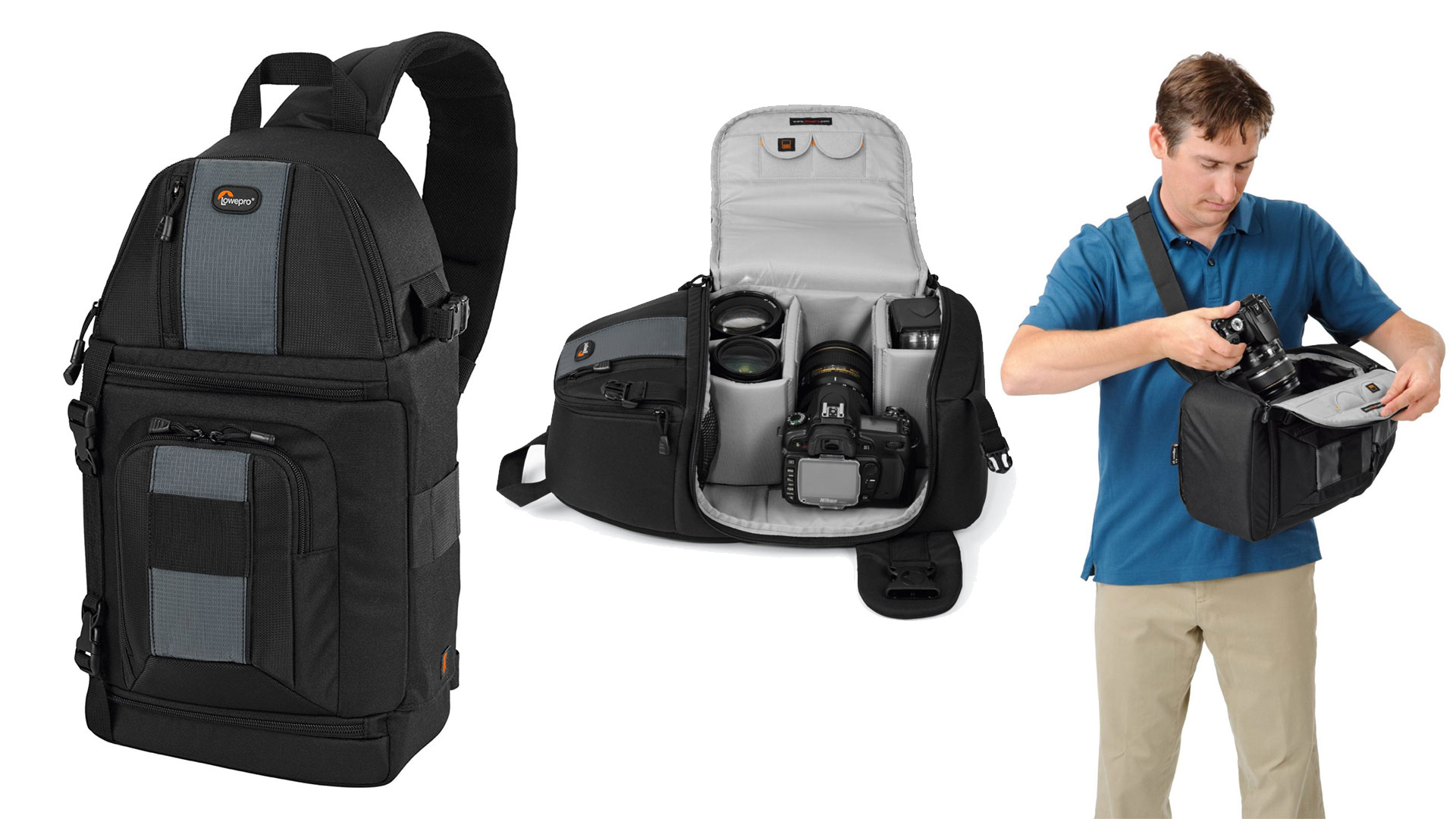 Lowepro Slingshot 202 Bag, best dslr bag, best dslr camera bag, best dslr camera backpack