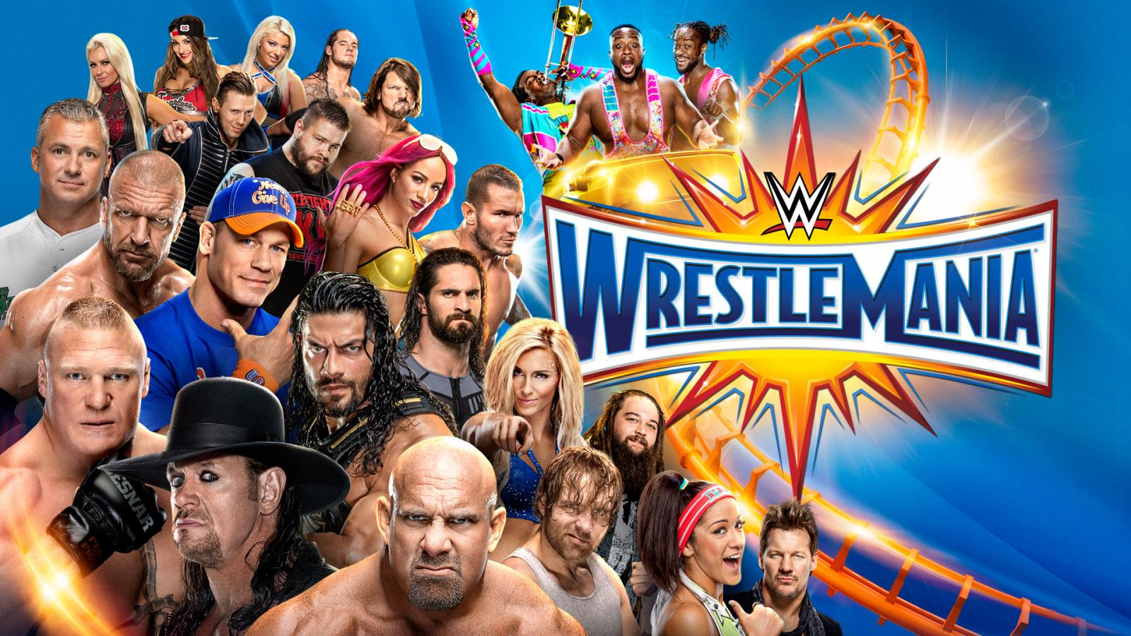 wrestlemania 33, wwe free ppv, wwe free live stream, WWE wrestlemania 33 live stream