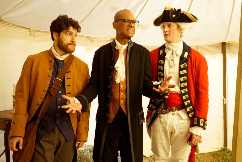 Adam Pally Making History, Making History Episode 2, Making History Recap