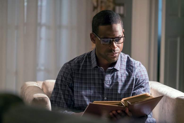 Sterling K. Brown This Is Us, This Is Us recap, This Is Us finale recap, This Is Us Moonshadow