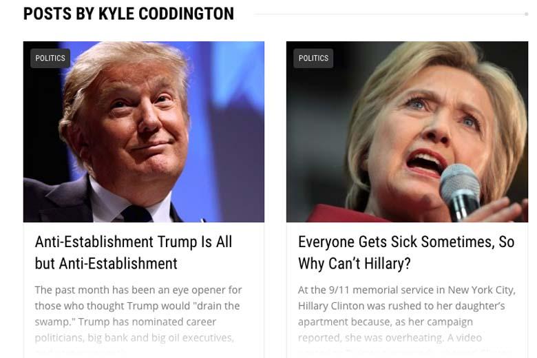 Kyle Coddington Outset Magazine