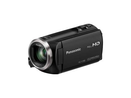 Panasonic HC-V180K, best cheap camcorders, cheap camcorders, best camcorders