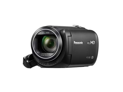 Panasonic HC-V380K, best cheap camcorders, cheap camcorders, best camcorders