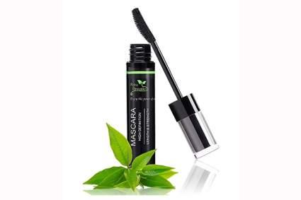 all natural black mascara