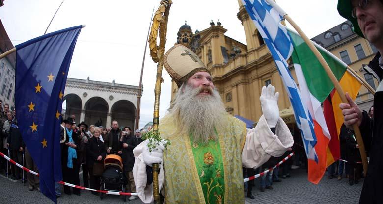 saint patricks day history, saint patricks day origins, st. patricks day history, st. patricks day origin