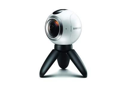 Samsung Gear 360, vr camera, 360 camera, 360 video camera