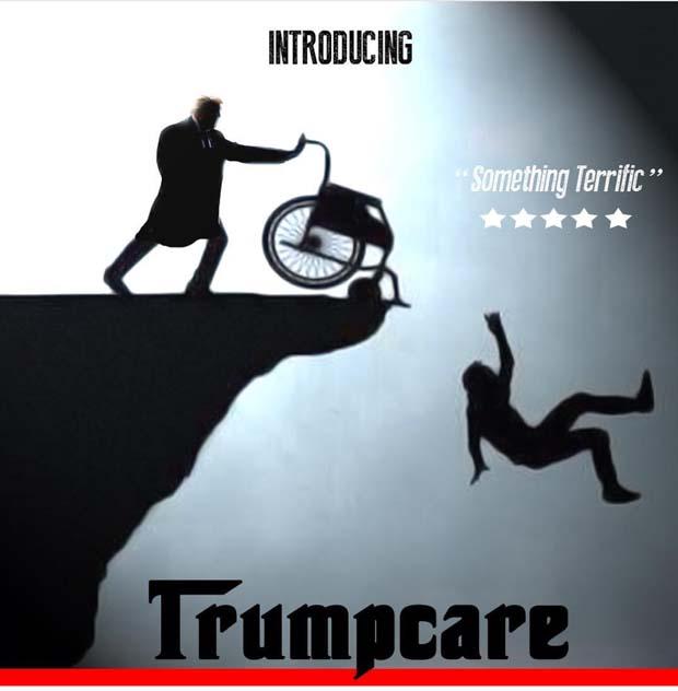 trumpcare memes, republicare memes, American Health Care Act memes