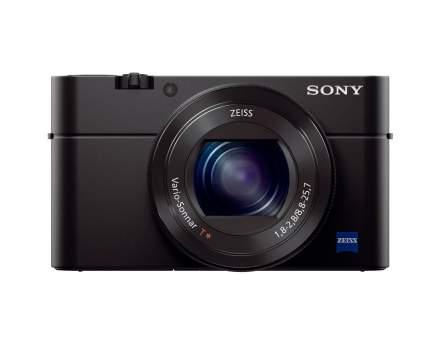Sony Cyber-shot DSC-RX100 IV, best action camera, best 4k action camera, best gopro camera