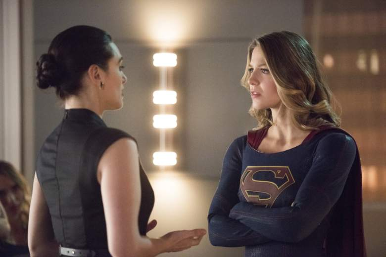 Supergirl spoilers, Supergirl The CW, Supergirl Exodus, Supergirl tonight