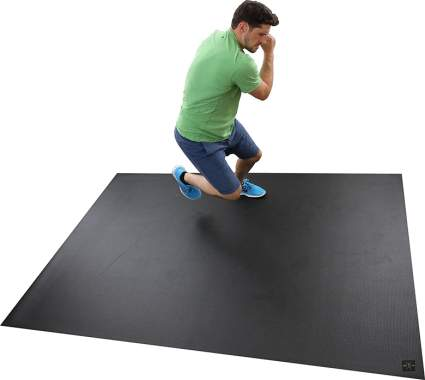 11 Best Exercise Mats For Home Fitness