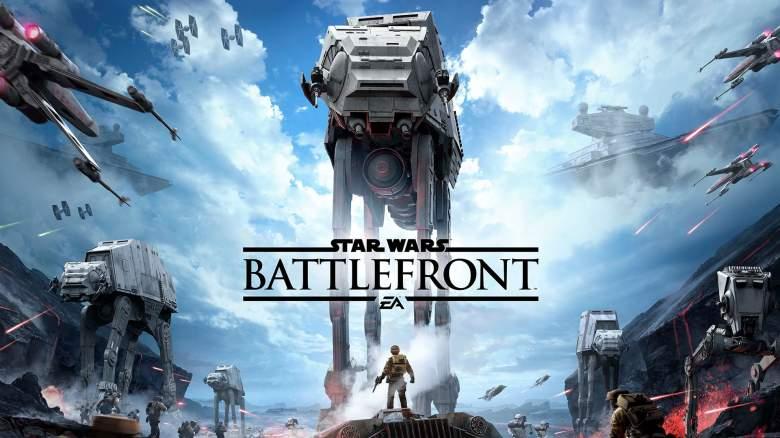 Star Wars Battlefront, Star Wars, Star Wars Celebration