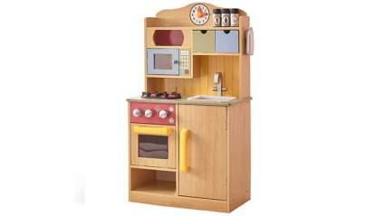 teamson kids kitchen playset