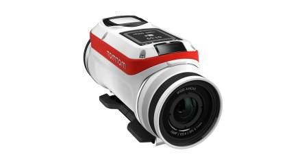 TomTom Bandit 4K camera, best action camera, best 4k action camera, best gopro camera