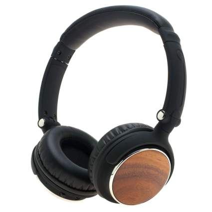 wood headphones 5th anniversary