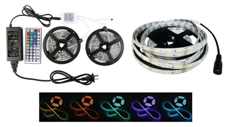 10 Best LED Strip Lights: The Ultimate List 1