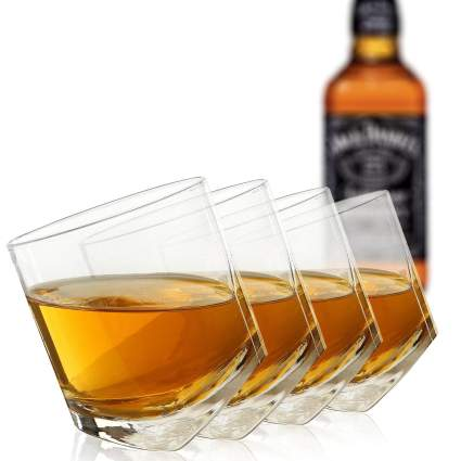 whisky glass, 21st birthday gifts
