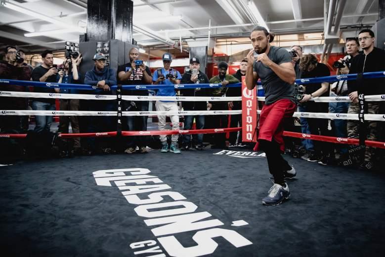Keith Thurman vs. Danny Garcia, boxing, Keith Thurman vs. Danny Garcia fight, Keith Thurman vs. Danny Garcia predictions