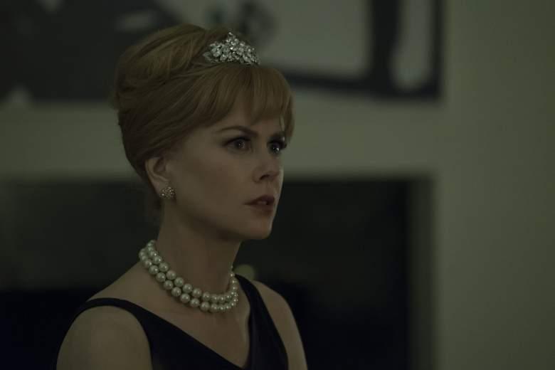 Nicole Kidman Big Little Lies, Big Little Lies season two, Big Little Lies renewed, Big Little Lies HBO