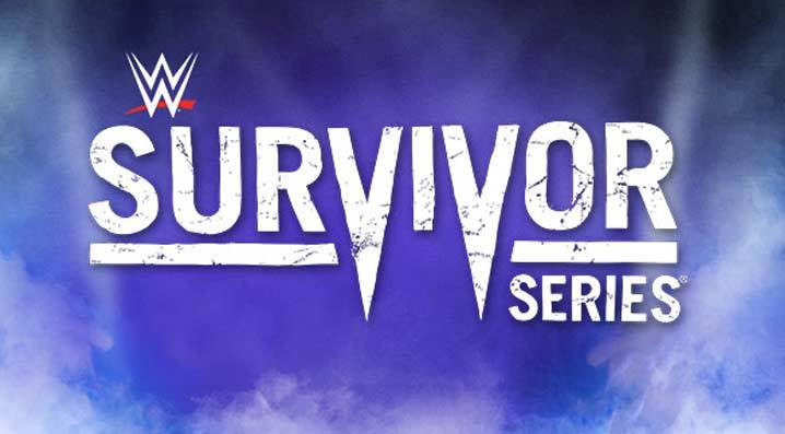 Survivor Series 2017, Survivor Series wwe, Survivor Series pay per view