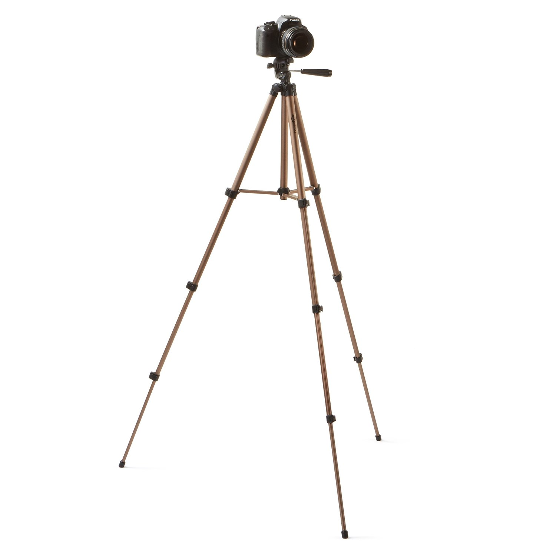 Amazon Basics LIghtweight Tripod, best tripod, best camera tripod, tripod stand