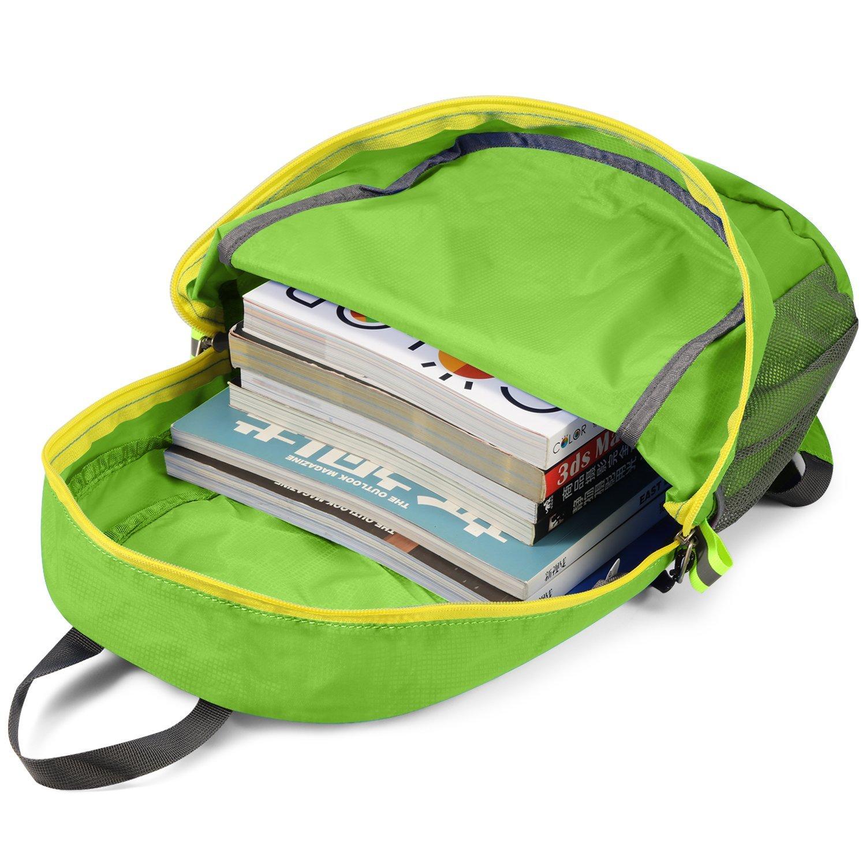 Gonex Ultralight Travel Backpack