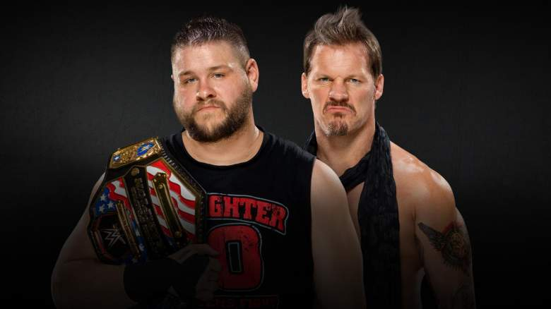Kevin Owens Chris Jericho wwe, Kevin Owens Chris Jericho payback, Kevin Owens Chris Jericho