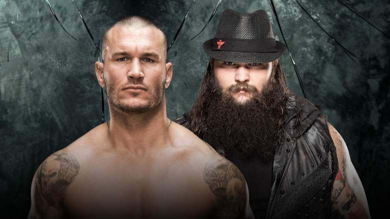 Randy Orton Bray Wyatt, Randy Orton Bray Wyatt wwe, Randy Orton Bray Wyatt payback
