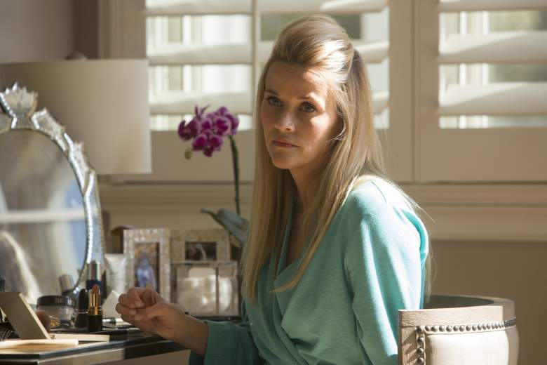 Reese Witherspoon Big Little Lies, Big Little Lies season finale, Big Little Lies season 1 finale