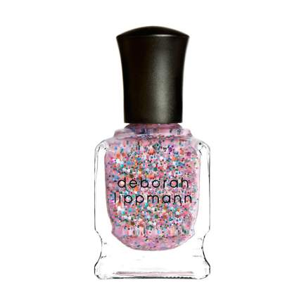 Pink candy shop nail polish