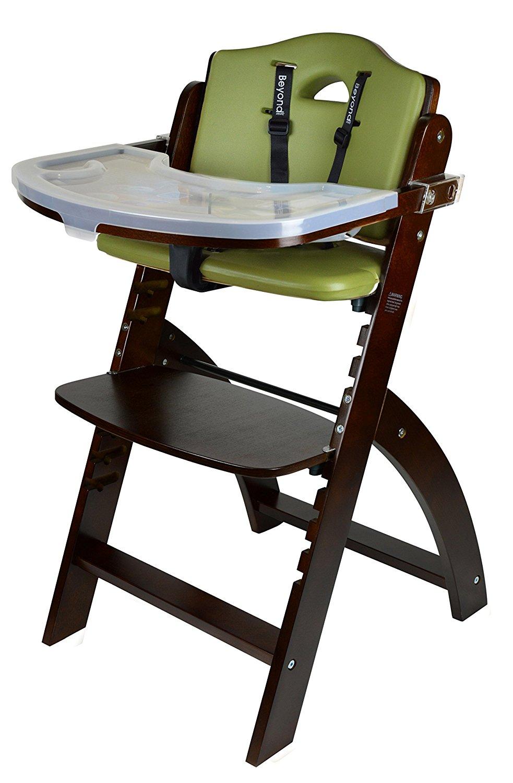 best high chair, high chair, wooden high chair, abiie wooden high chair, best high chair for babies, best high chair for toddlers