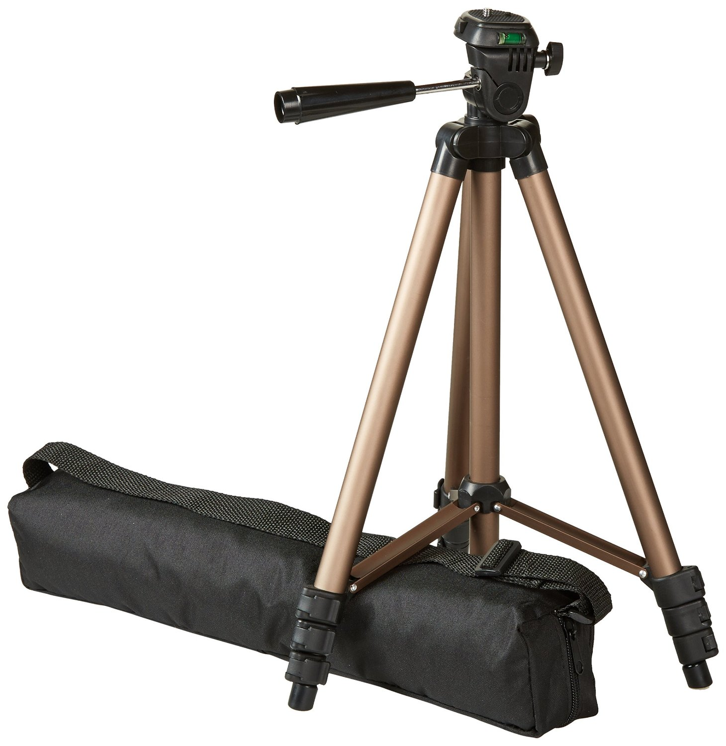 AmazonBasics accessory Tripod, best cheap tripod, best camera tripod stand, tripod stand