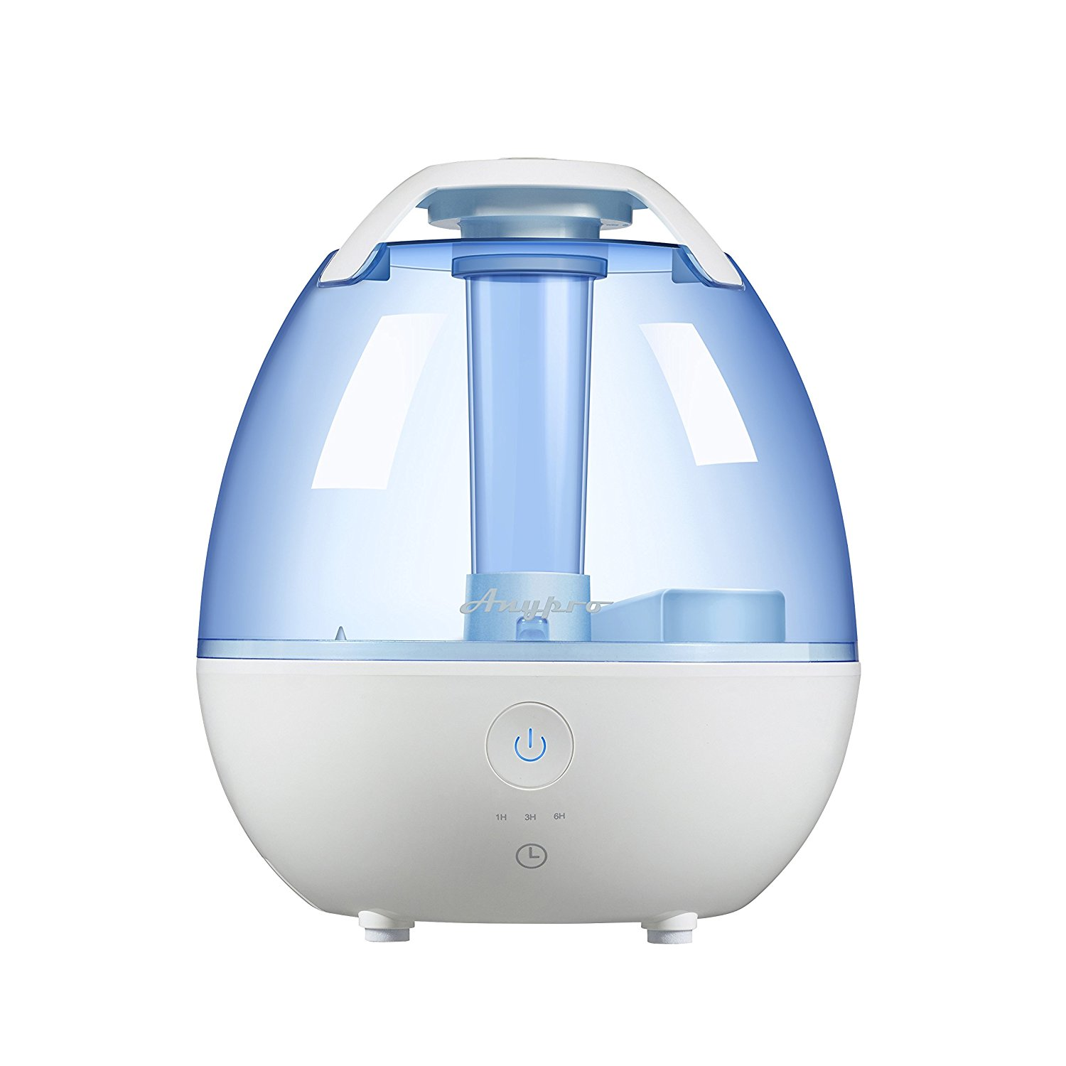 anypro cool mist humidifier, best humidifier for baby, humidifier for baby