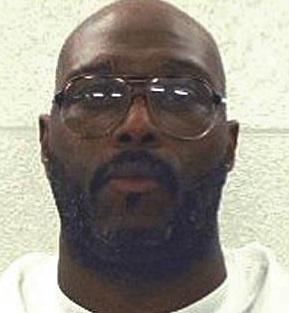 Stacey johnson, arkansas death row