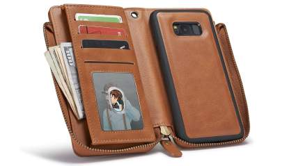 galaxy s8 wallet case, galaxy s8 plus wallet case, best samsung galaxy s8 wallet case, galaxy s8 case, best galaxy s8 case, samsung galaxy s8, galaxy s8