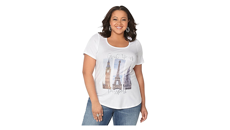 plus size tops, plus size shirts, plus size t shirts, t shirts, tee shirt, avenue