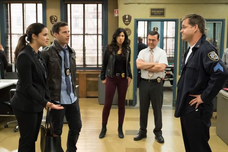 Brooklyn Nine-Nine The Audit, Brooklyn Nine-Nine Andy Samberg, Brooklyn Nine-Nine 413, Brooklyn Nine-Nine recap