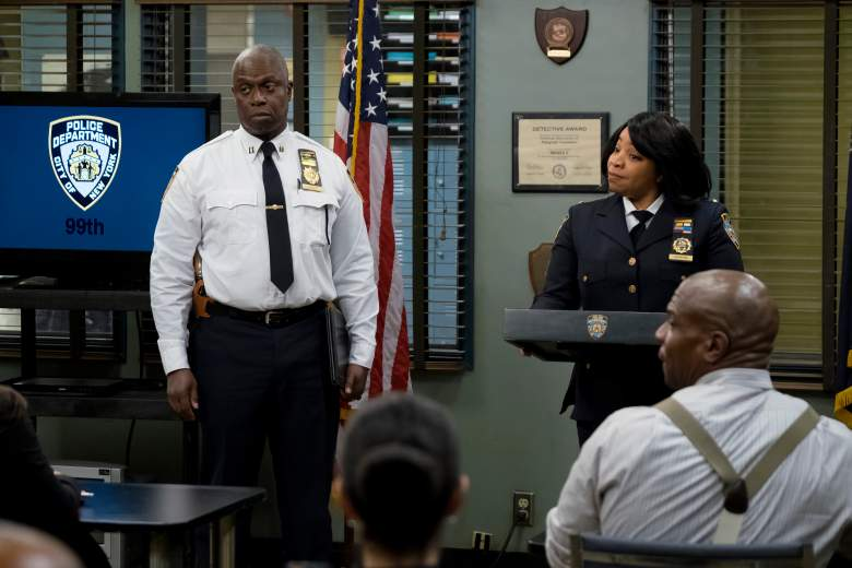 Brooklyn Nine-Nine cast, Brooklyn Nine-Nine Serve & Protect, Brooklyn Nine-Nine recap, Brooklyn Nine-Nine jokes, Brooklyn Nine-Nine Spoilers