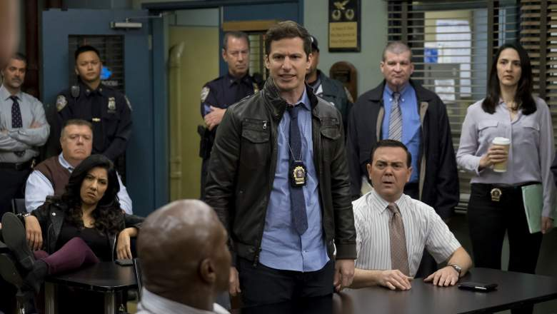 Brooklyn Nine-Nine Live Stream, Brooklyn Nine-Nine season 4, Brooklyn Nine-Nine Fox