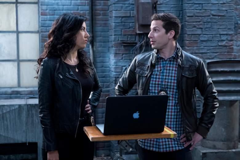 Brooklyn Nine-Nine cast, Brooklyn Nine-Nine Serve & Protect, Brooklyn Nine-Nine recap, Brooklyn Nine-Nine jokes