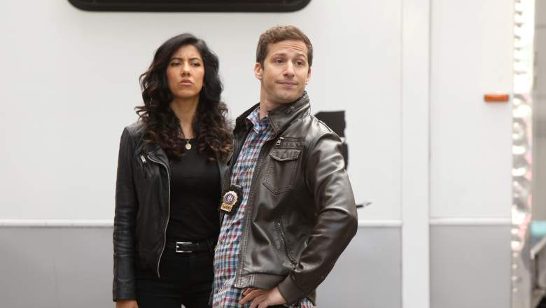 Brooklyn Nine-Nine recap, Brooklyn Nine-Nine Serve and Protect, Brooklyn Nine-Nine review