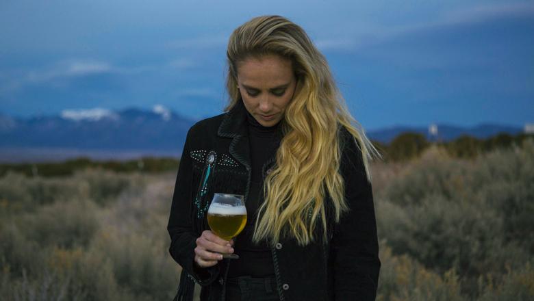 Meg Gill Viceland Beerland